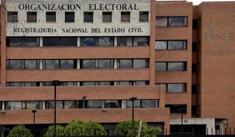 Revocatoria Alcalde Sogamoso: Juzgado detiene jornada de revocatoria a alcalde de Sogamoso
