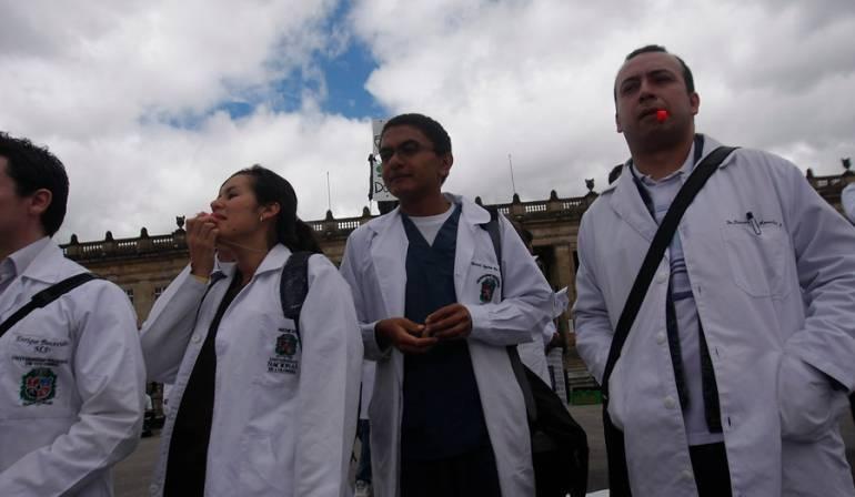 estudiantes medicina rural: En casos especiales estudiantes de medicina no tendrían que hacer su rural