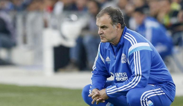 Marcelo Bielsa Chile: La llamada que inspiró el libro de Bielsa siendo entrenador de Chile
