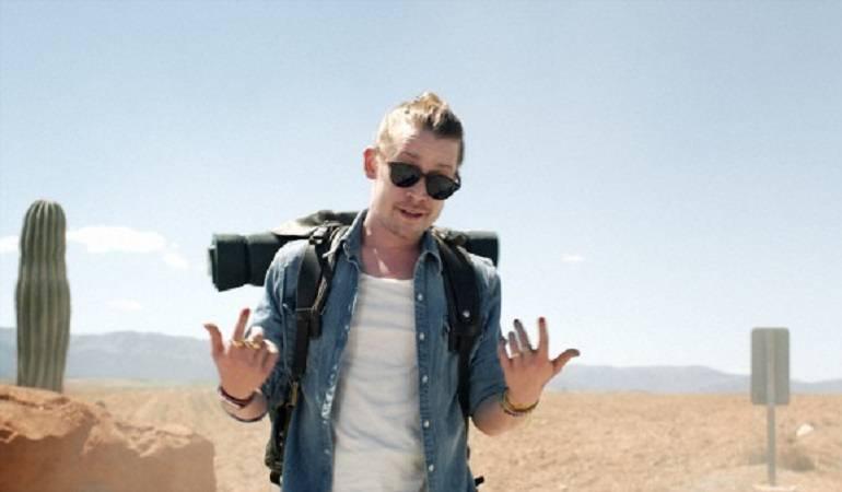 Macaulay Culkin: 'Mi pobre angelito' regresa a los comerciales con un nuevo semblante