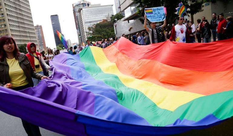 matrimonio igualitario en Colombia: Corte Constitucional rechazó recurso que pretendía tumbar el matrimonio igualitario en Colombia