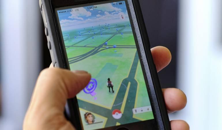 APK de Pokémon GO: Cuidado con las versiones falsas de Pokémon GO