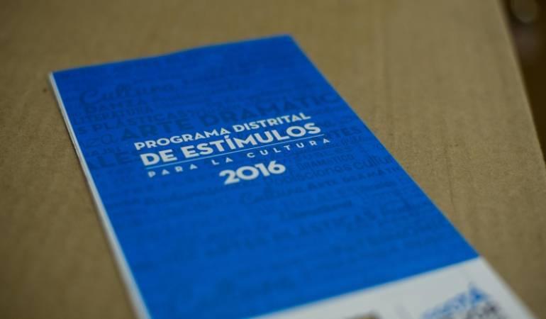 concurso Idartes: Idartes premiará la danza, el cortometraje y el cine