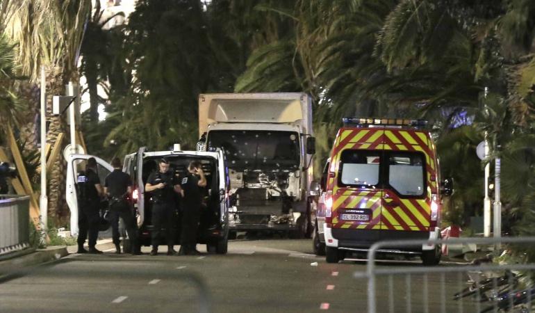 Tragedia en Niza, Francia: Cancillería inició asistencia consular tras hechos terroristas ocurridos en Niza