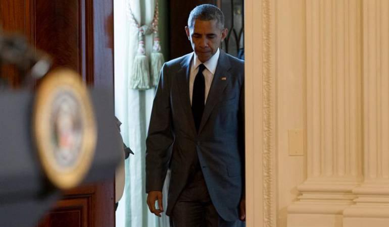 Obama golpe de Estado Turquía: Obama convoca al consejo de seguridad estadounidense tras golpe de Estado en Turquía