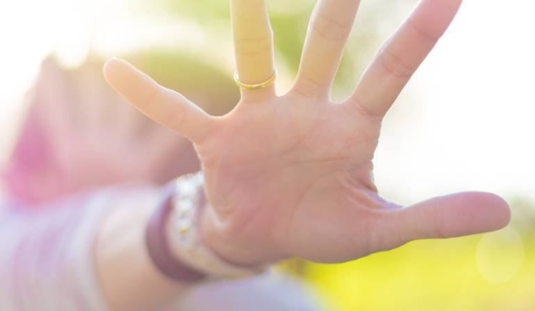 anillo que protege a las mujeres: Loop, el nuevo gadget para la seguridad de las mujeres