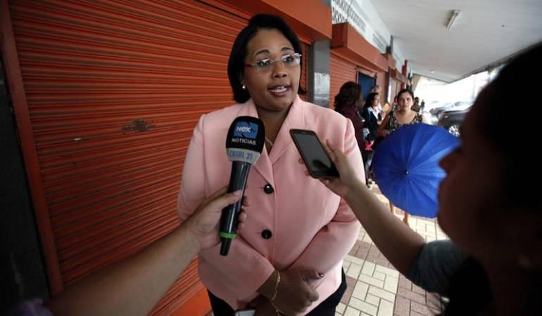 Cancillería de Panamá da 24 horas a embajador de Nicaragua para desalojar vivienda