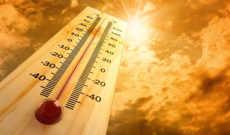 Al ritmo actual 2016 puede convertirse en el año más caliente de la historia
