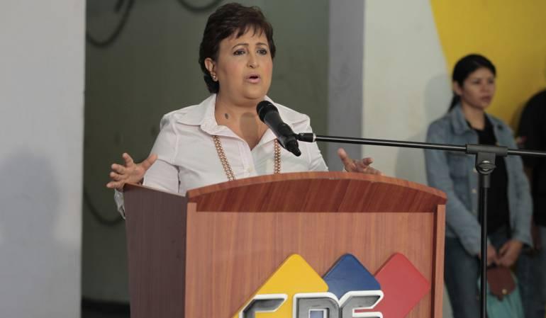 Venezuela sabrá esta semana si se activa o no el referendo revocatorio contra Maduro