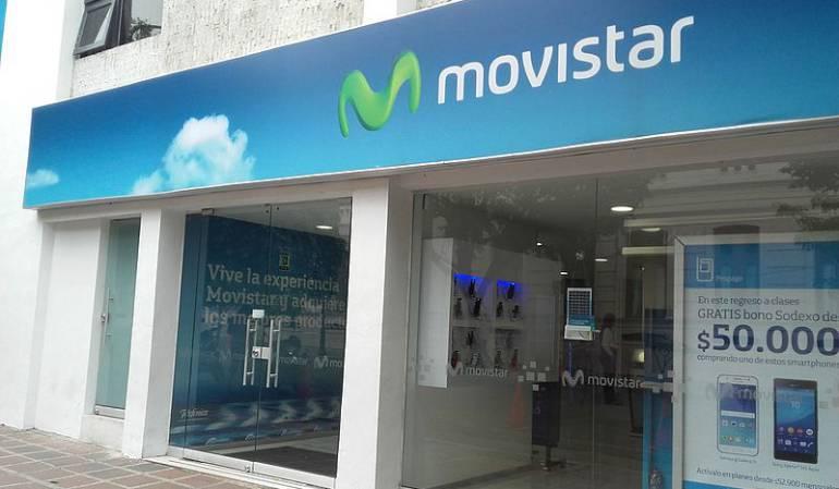 Superindustria ordena a Movistar devolver más $6.000 millones a 208.000 usuarios