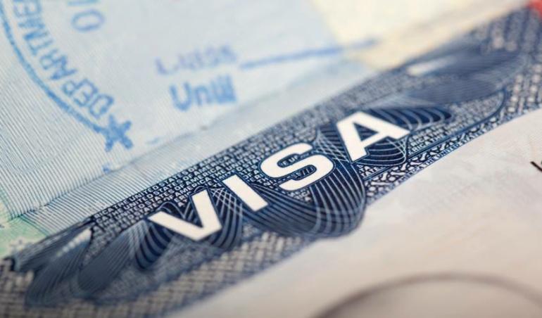 Visa americana para colombianos: Empresarios colombianos podrán ingresar a Estados Unidos sin hacer colas