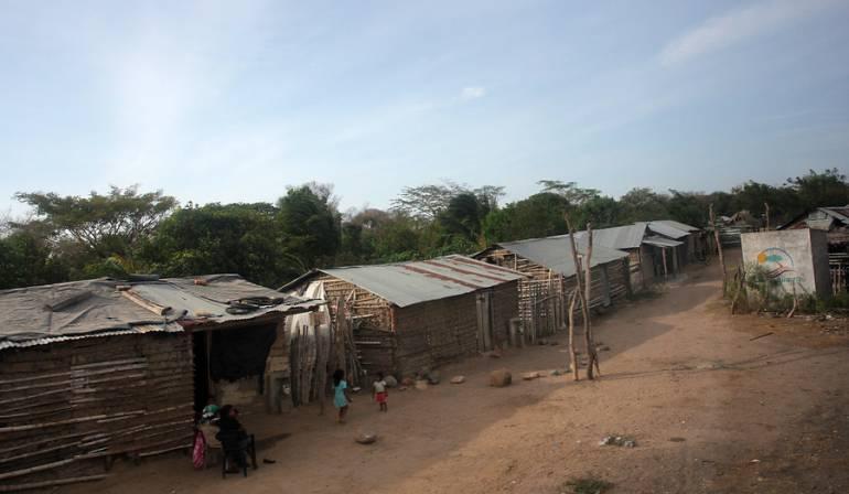 Crisis desnutrición La Guajira: Con tutela piden que se declare emergencia social en La Guajira