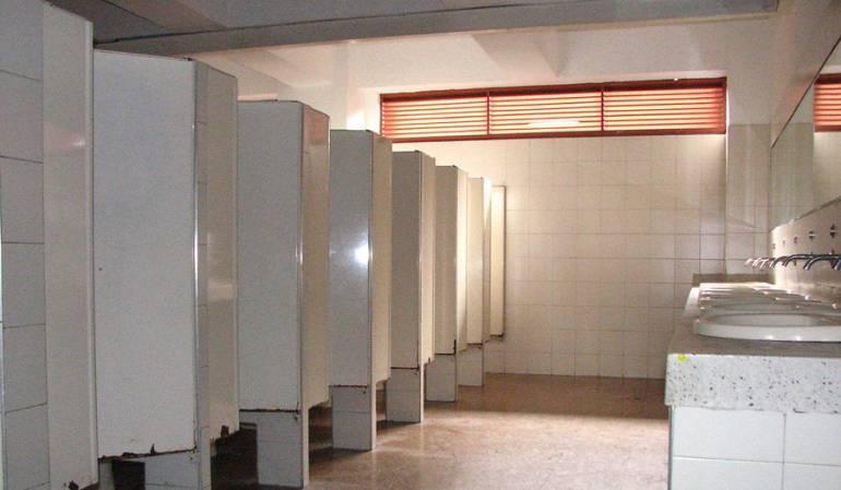 Baños públicos: Baños públicos en Colombia con malos olores y sin papel higiénico