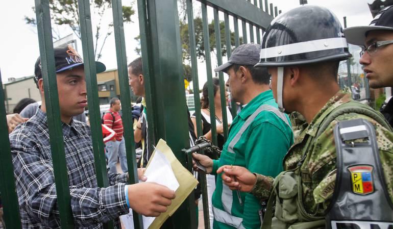costo de la libreta militar: Corte Constitucional dejó vivo el costo de la libreta militar