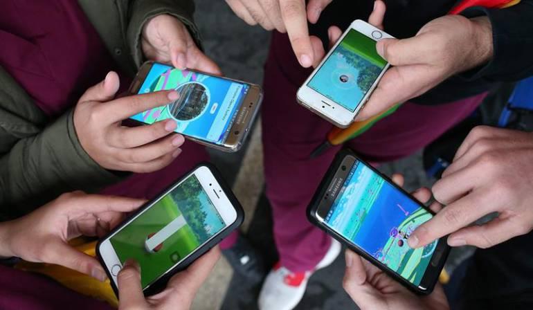 Pokémon Go: Pokémon Go pone en peligro su seguridad