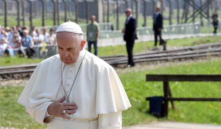 Papa Francisco en Polonia: Las metáforas tecnológicas con las que se despidió el papa Francisco de la juventud en Polonia