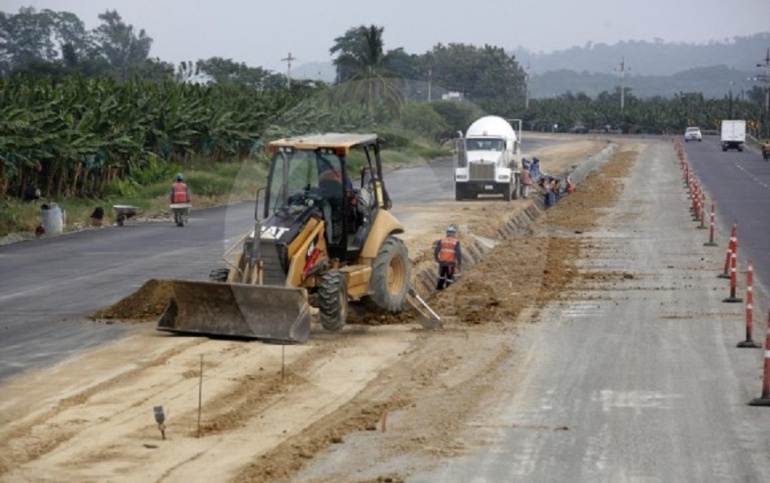 Conexión Norte, Caucasia: Conexión Norte proyectos de Autopistas para la Prosperidad tiene cierre financiero