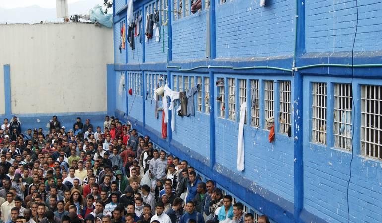 kit de aseos a internos: Corte Constitucional ordenó entregar kit de aseos a internos cada dos meses