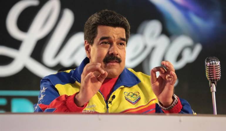 Ministro Interior Venezuela acusado narcotráfico: Maduro nombra ministro de Interior a militar acusado de narcotráfico por EE.UU.