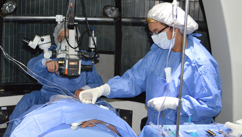 Buscan tumbar la ley que autoriza acceder gratuitamente a cirugías de esterilización