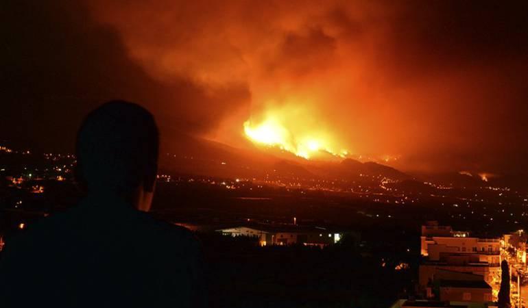 Joven generó un incendio forestal de manera accidental tras hacer sus necesidades: Un alemán provocó un incendio forestal tras hacer sus necesidades