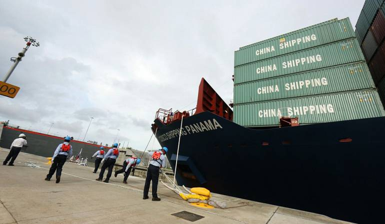 Cámara de Comercio de Panamá apoya medidas comerciales contra Colombia
