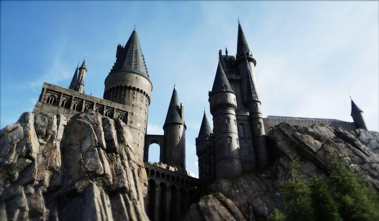 Niantic se hizo con los derechos para desarrollar Harry Potter Go: Harry Potter Go será el próximo hit de Niantic