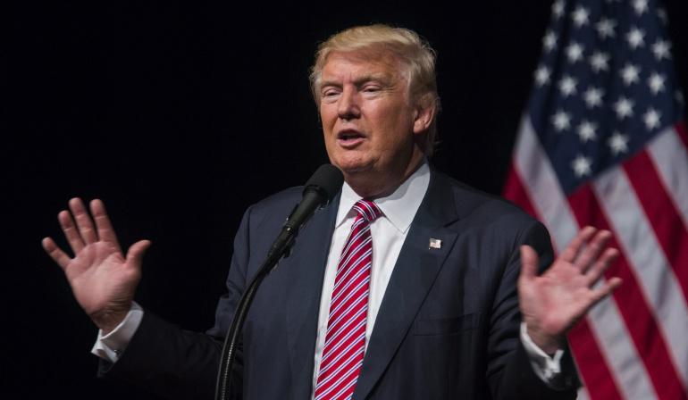 Elecciones EE.UU. 2016: Exagente de la CIA republicano lanza candidatura independiente contra Trump