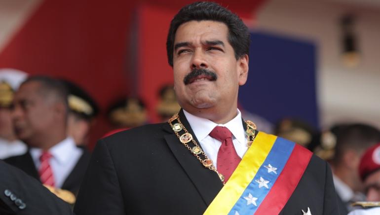 Poder electoral no discutió la solicitud para activar revocatorio de Maduro
