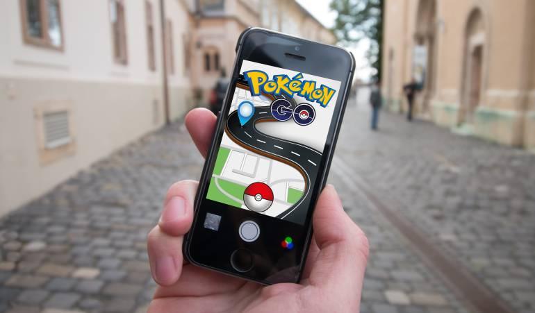 Las novedades de la más reciente versión de Pokémon Go: Un mejorado sistema de rastreo y el regreso del ahorro de energía, las novedades de Pokémon Go