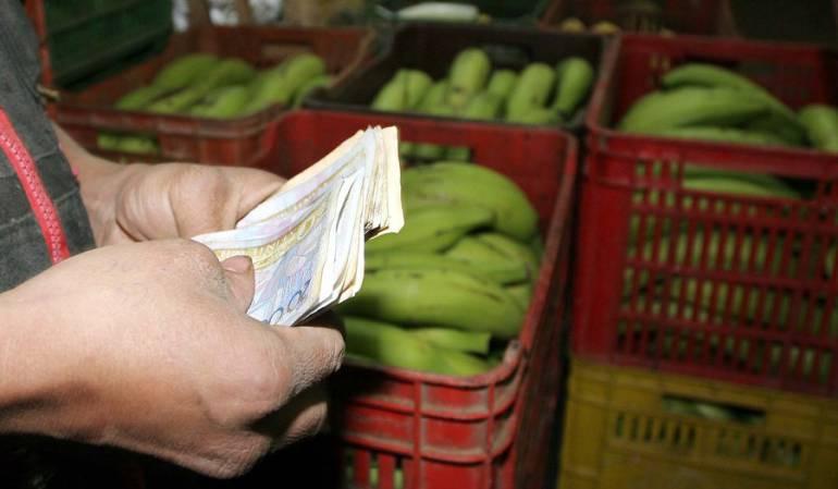 Fenalco: comercio minorista, el más afectado por paro de transportadores