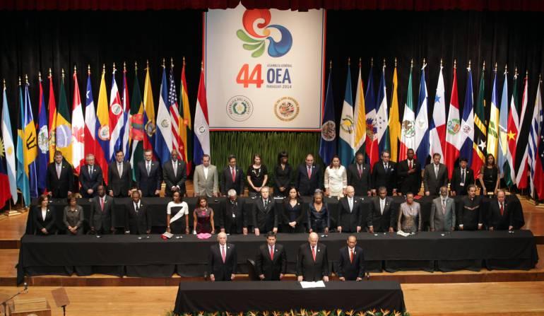 Revocatorio Nicolás Maduro: 15 países de la OEA piden que no haya demora del revocatorio en Venezuela