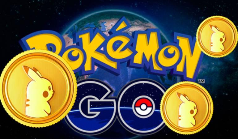 Oferta laboral: Aceptaría un trabajo donde le paguen con monedas de Pokémon Go