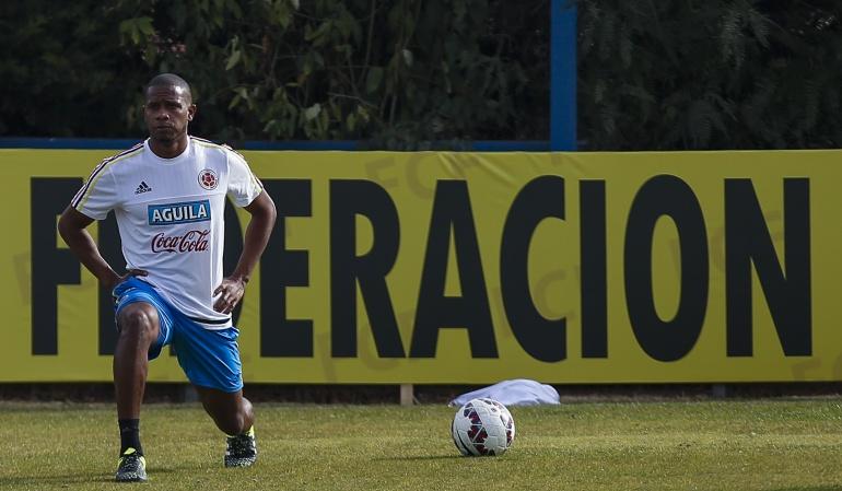 Edwin Valencia Federación Colombiana de Fútbol: Federación deberá pagar al Santos los tratamientos médicos de Edwin Valencia