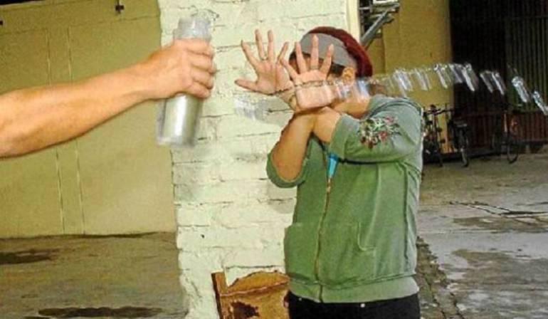 Ataques con ácido Natalia Ponce de León: 'Cicatrices para toda la vida', las agresiones con ácido