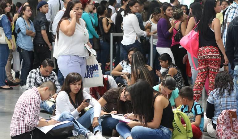 Ofertas laborales: ¿Sin trabajo? El 12 de agosto se realizará la feria de empleo nacional