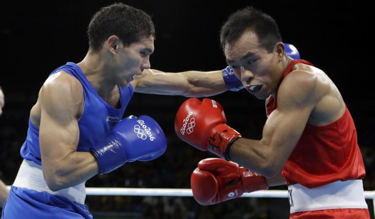 Boxeo Juegos Olímpicos Ceiber Ávila Ingrit Valencia: Ceiber Ávila e Ingrit Valencia, a una victoria de asegurar medallas para Colombia