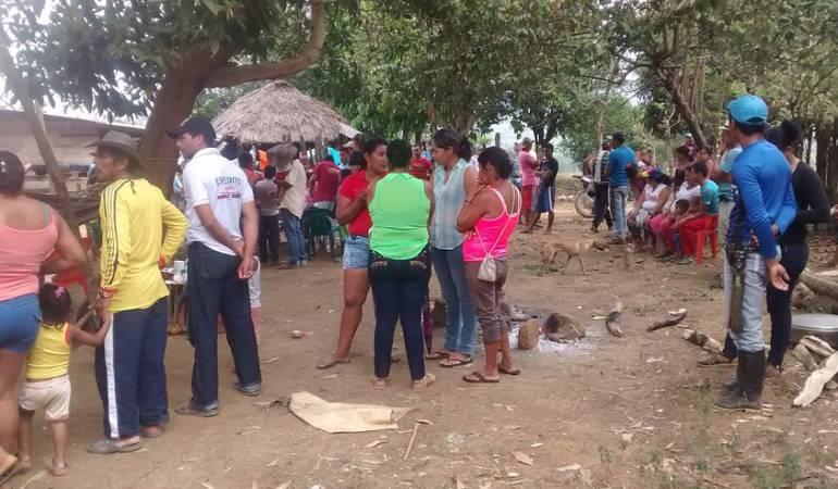 Desplazamientos forzado Colombia: Corte Constitucional analizará situación actual sobre desplazamiento en dos departamentos