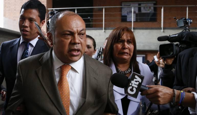 Caso Colmenares.: Dejan en libertad al ex fiscal del caso Colmenares