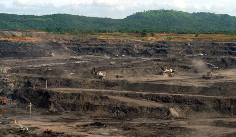 Daño ambiental minería: Minas Paz de Oro deberá adoptar medidas para evitar daños ambientales