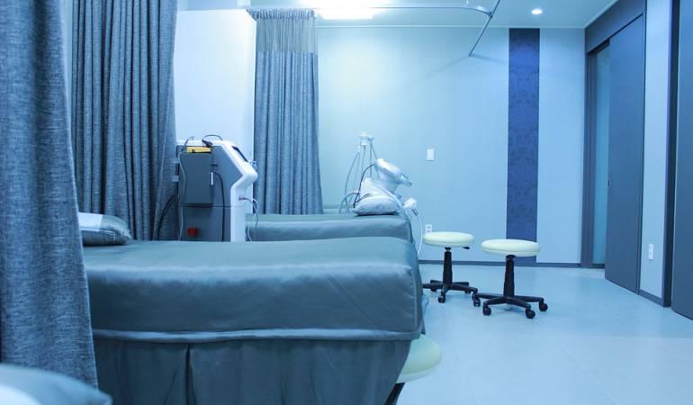 Hospital de Villa de Leyva explica posible sobredosis de 'Tramadol' a un bebé: Hospital de Villa de Leyva explica posible sobredosis de 'Tramadol' a un bebé