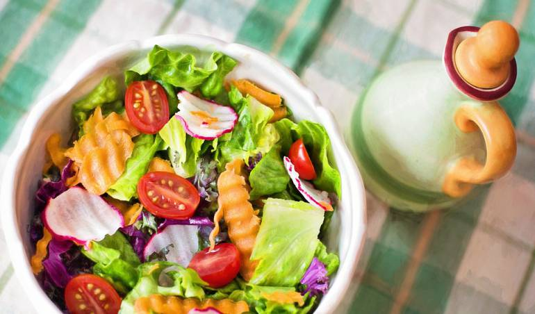 Comida vegetariana: Cuentas de Instagram con las mejores recetas veganas