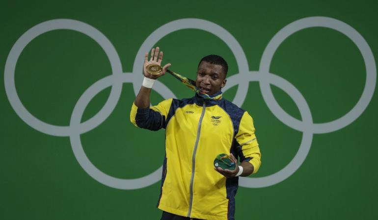Colombia en los Juegos Olímpicos: Colombia hace historia y llega a 27 medallas en los Juegos Olímpicos