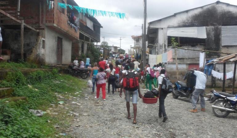 Crisis de salud en el Chocó: Existen más de 300 investigaciones por crisis de salud en el Chocó