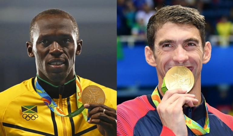 Encuesta mejor deportista de los Juegos Olímpicos: ¿Cuál considera que fue el mejor deportista de los Juegos Olímpicos de Río?