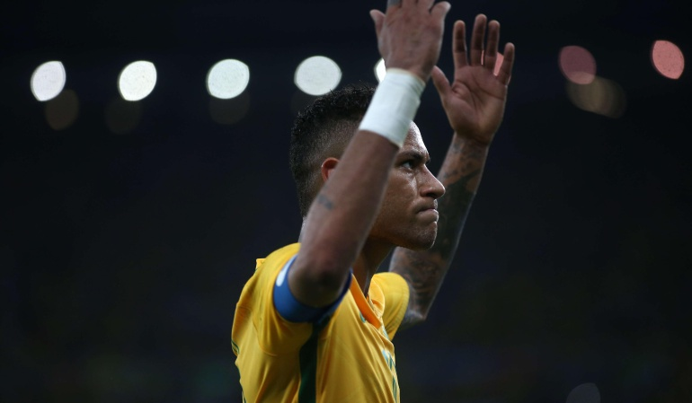 Brasil oro olímpico: Brasil gana el oro olímpico en los penaltis