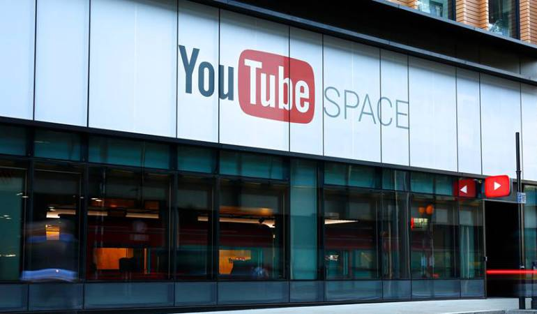 YouTube Creator Store: YouTube abrirá su propia tienda