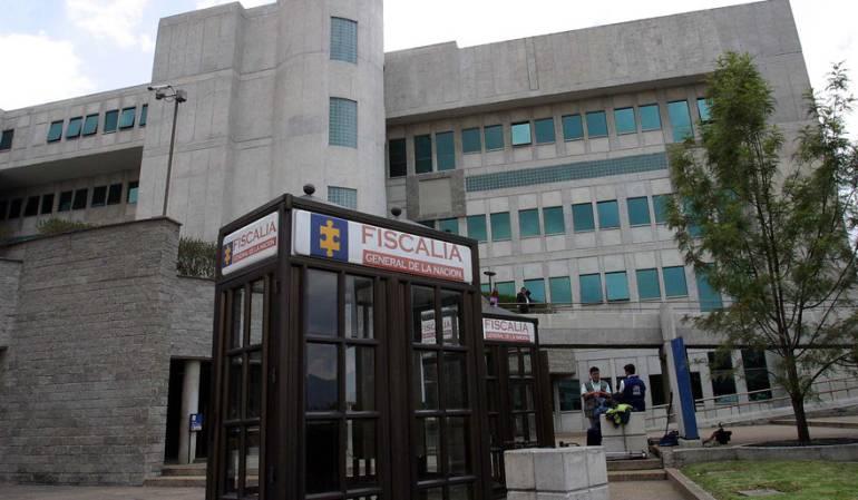 'zar' de la seguridad privada: Fiscalía busca circular roja para el llamado 'zar' de la seguridad privada