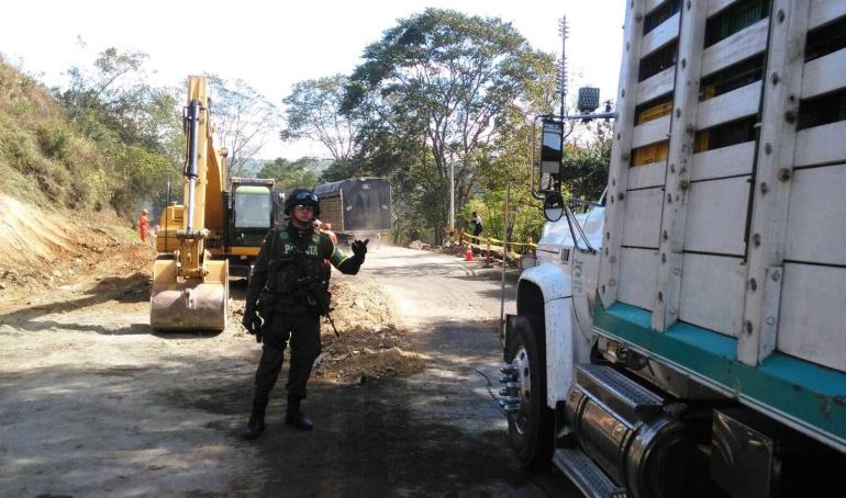 Atentados y amenazas: Empresas petroleras denuncian atentados y amenazas en zonas donde se concentrarán las Farc