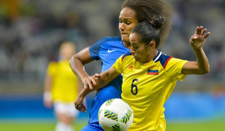 Colombia Mundial femenino 2023: Colombia pedirá ser sede del mundial femenino en 2023